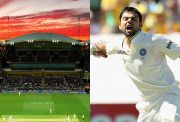 Adelaide Oval and Virat Kohli