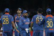 India 2009 T20I team