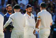 India 2014 Adelaide Test