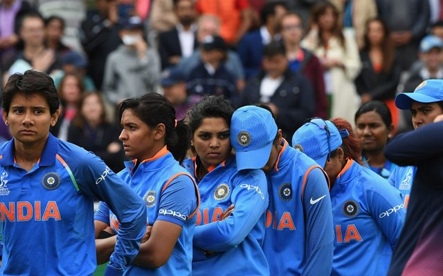 India Women 2017 World Cup