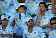 India in World Cup 2007