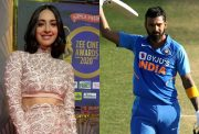 KL Rahul and Akansha Kapoor