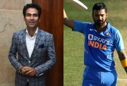 Mohammad Kaif and KL Rahul