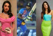 Priyanka Chopra, Shikhar Dhawan and kareena kapoor