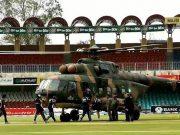 Sri Lanka Pakistan 2009