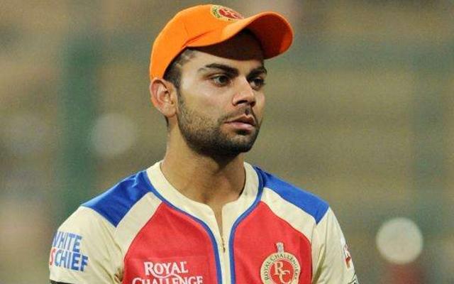 Virat Kohli IPL 2013
