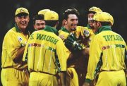 Australia team 1996 ODI WC