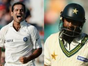 Irfan Pathan and Mohammad Yousuf