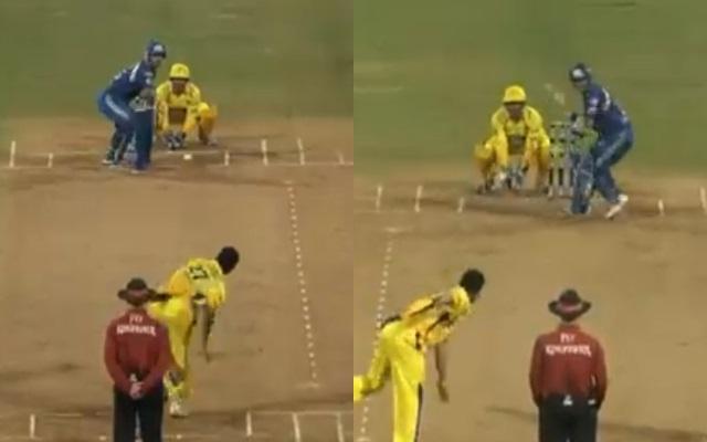 Shadab Jakati IPL 2010