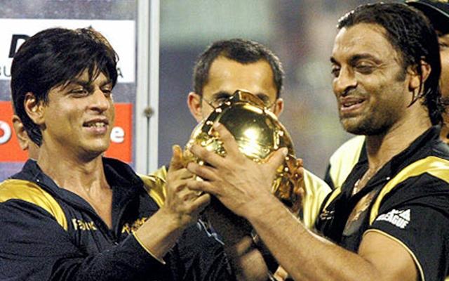 Shoaib Akhtar IPL 2008