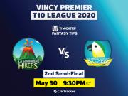 Vincy-Premier-T10-League-2020-2nd-Semi-Final,-La-Soufriere-Hikers-vs-Botanic-Gardens-Rangers