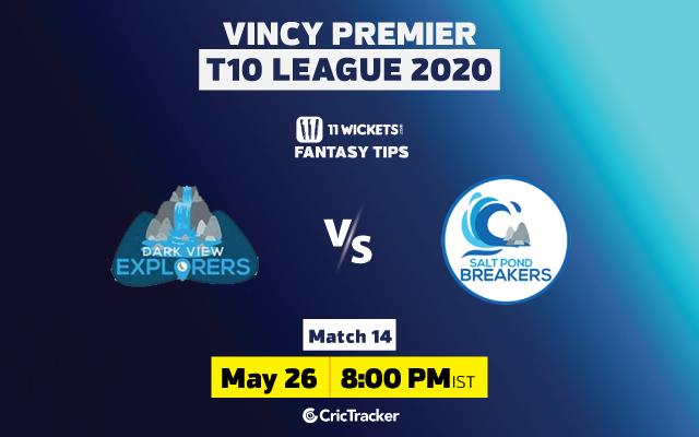 VincyT10-11Wickets-Match-14-Dark-View-Explorers-vs-Salt-Pond-Breakers