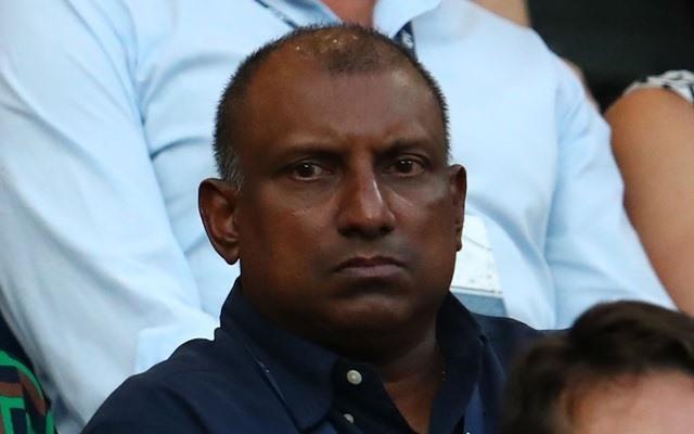 Aravinda de Silva