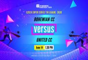 Bohemian-CC-v-United-CC
