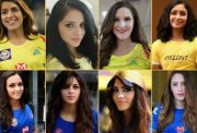 CSK cricketers