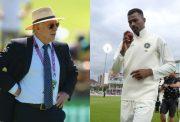 Ian Chappell and Hardik Pandya