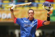 Kevin Pietersen century