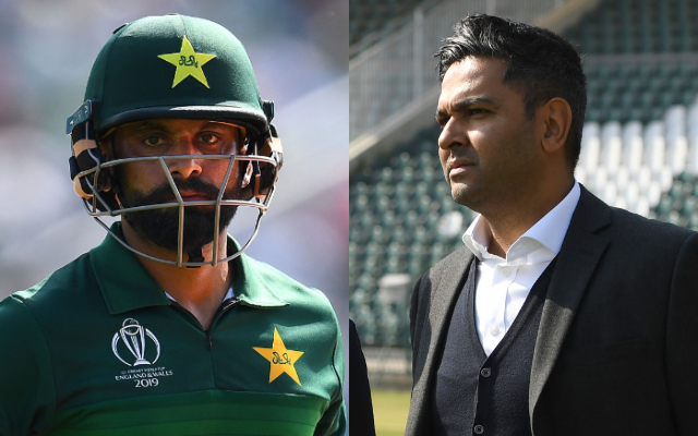 'Just like people take credit for small things, you also need to take responsibility for such a big incident' – Mohammad Hafeez on PSL 2021 postponement