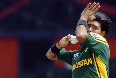 Mohammad Sami's 17-ball over 2004 Asia Cup