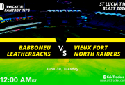 StLuciaT10-30thJune-Babboneu-Leatherbacks-vs-Vieux-Fort-North-Raiders-at-12AM