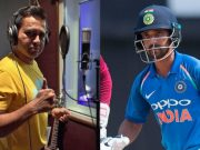 Aakash Chopra and Ajinkya Rahane