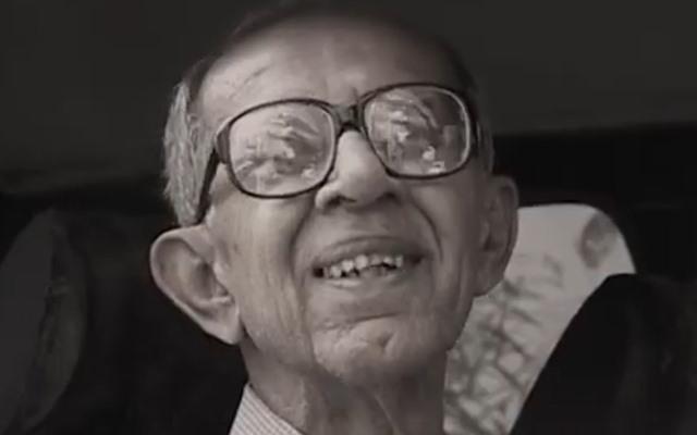 Ashok Mustafi