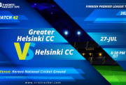 Finnish-Premier-League-T20-Match-42-Greater-Helsinki-CC-v-Helsinki-Cricket-Club