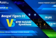 Finnish-Premier-League-T20-Match-43,-GYM-Helsinki-Gymkhana-vs-Bengal-Tigers-CC