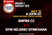 FinnishT20-21stJuly-GymHelenskiGymkhana-vs-EmpireCC