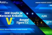FinnishT20-4thJuly-SKK-Rapids-vs-BengalTigerCC