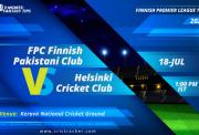FinnishT20-FPC-18th-July-FPC-Finnish-Pakistani-Club-vs-Helsinki-Cricket-Club