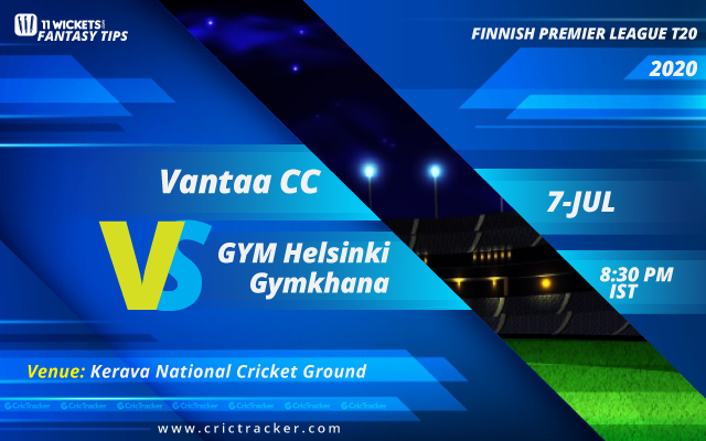 FinnishT20-FPC-7th-July-Vantaa-CC-vs-GYM-Helsinki-Gymkhana