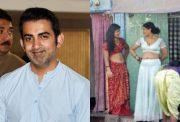 Gautam Gambhir and sex workers