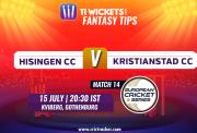 GothenburgT10-Match14-11Wickets-Kristianstadcc-vs-HisingenCC