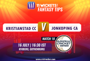 GothenburgT10-Match18-11Wickets-Kristianstadcc-vs-JonkopingCA