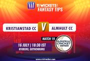 GothenburgT10-Match19-11Wickets-Kristianstadcc-vs-AlmhultCC