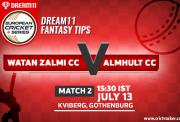 GothenburgT10-Match2-WatanZalmiCC-vs-AlmultCC