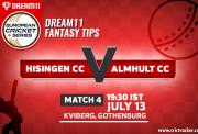 GothenburgT10-Match4-HisingenCC-vs-AlmhultCC