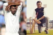 Hardik Pandya and Aakash Chopra