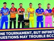 IPL-Captains