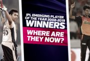 IPL-Emerging-Player-of-the-Year-2008-2019-winners