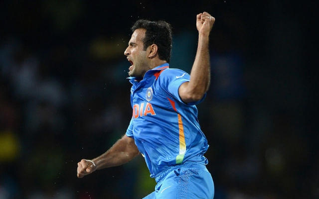 'You never played for India yet you talking to a guy who had swing' – Irfan Pathan shuts down a fan on Twitter - CricTracker