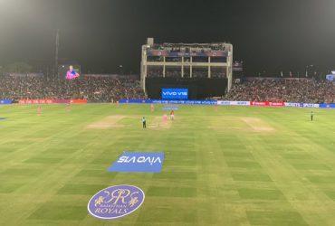 Jaipur stadium