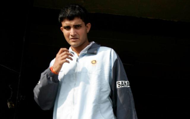I miss the 7'o clock nervousness before a Test match: Sourav Ganguly