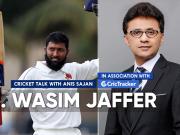 Wasim Jaffer Interview