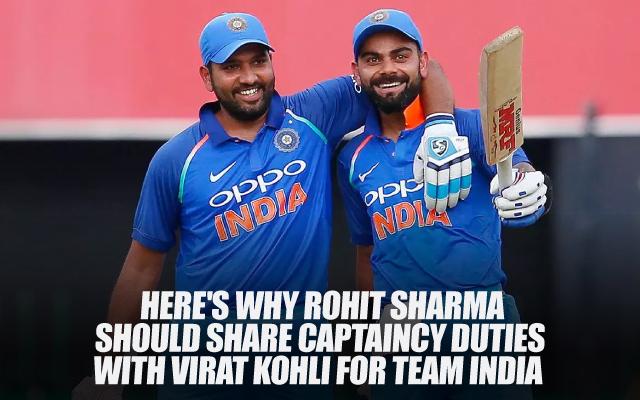 virat-kohli-rohit-sharma