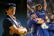 Brad Hogg and Mumbai Indians