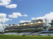 Lord's Cricket Stadium