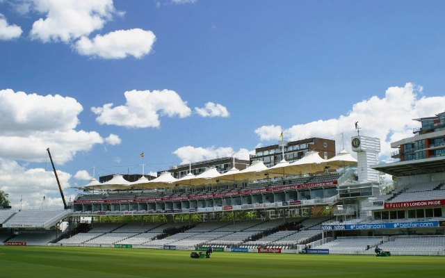 Lord's Cricket Stadium