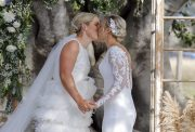 Delissa Kimmince & Laura Harris